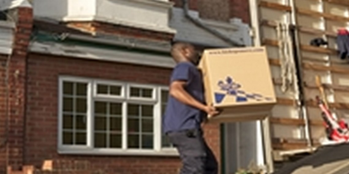 Top 10 Moving House Tips