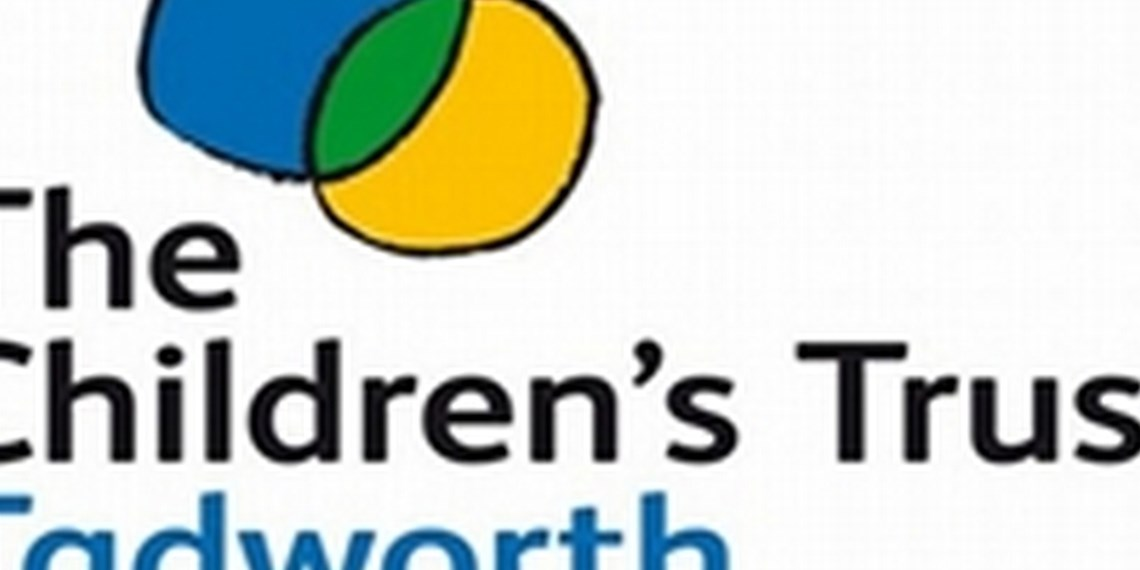 £50k worth of donations sent to the Children's Trust