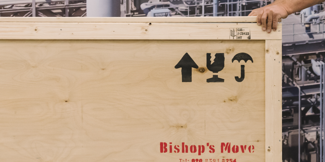 Bishop's Move is now a certified supplier on Achilles UVDB