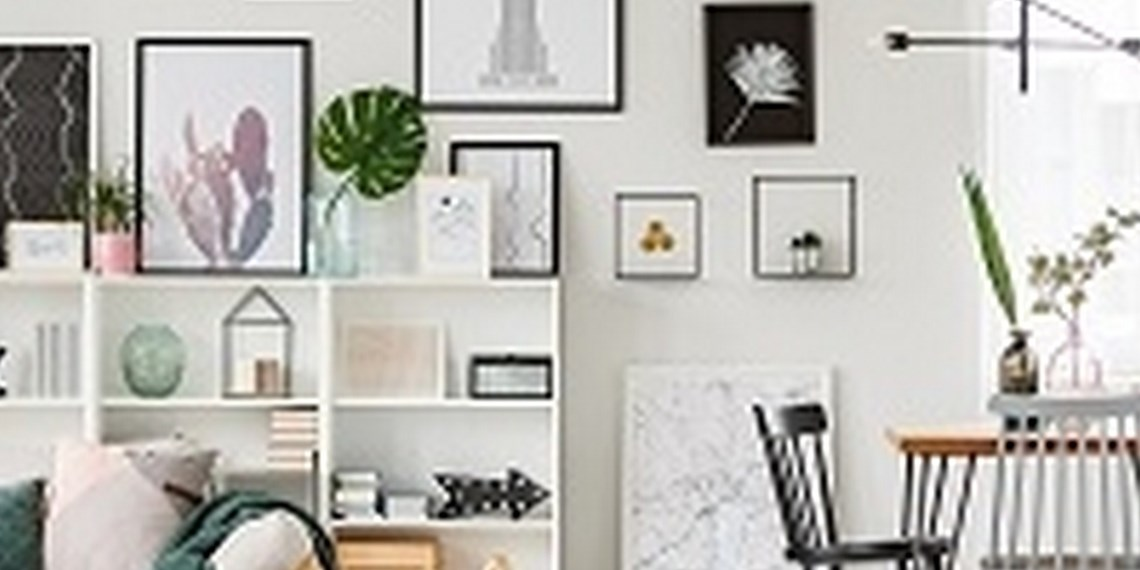 Simple Steps to Creating a Gallery Wall