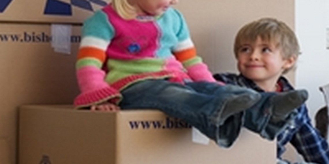 Make 5 Fun Cardboard Box Toys with your Kids