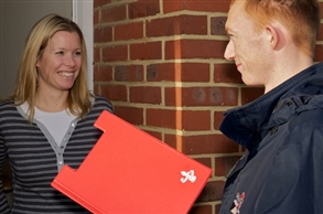 Arrange a Free Home Moving Survey with Bishop's Move