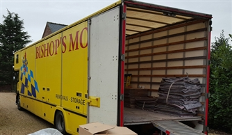Bishop's Move Solent - removals and storage for the Isle of Wight