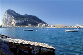 Moving to Gibraltar Guide