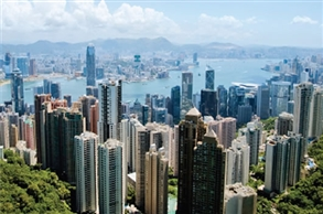 Moving to Hong Kong, China