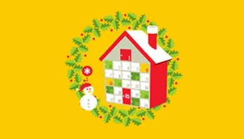 Bishop's Move Advent Calendar Competition