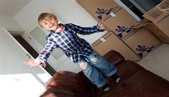 Moving House Tips on International Family Day