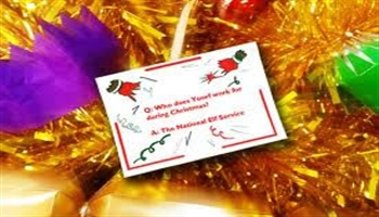 Some of the Best (and Worst!) Christmas Cracker Jokes!!!