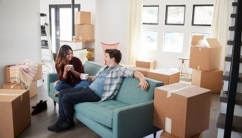 Cost of Moving House in 2019