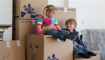 Make Fun Cardboard Box Toys with your Kids