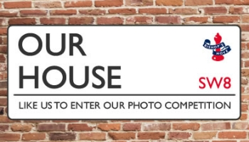 'Our House' photo competition