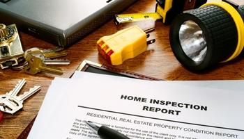 Homebuyer Report