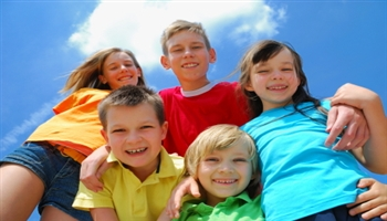 Summer family fun ideas from Bishop's Move