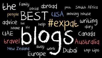 The Best Expat Blogs!