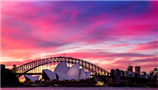 International Spotlight on Sydney