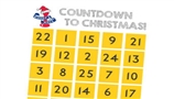 Countdown to Christmas with our Advent Calendar 2016