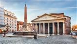 International Spotlight on Rome