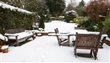 Winter Storage for your Outdoor Furniture