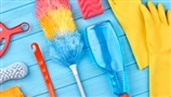Cleaning Tips for Moving into a New House