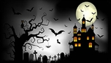 Haunted House Moving Checklist