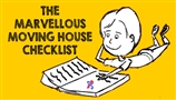 A Marvellous Moving House Checklist for Road Dahl Fans