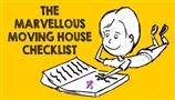 A Marvellous Moving House Checklist for Road Dahl Fans