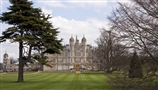 5 Stately Homes We Would Love To Move Into