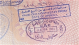 Customs Advice for Dubai and Abu Dhabi