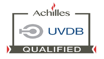 Bishop's Move is now fully qualified as a supplier on Achilles UVDB