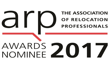 Bishop's Move is nominated for Best Removal Company for third year in a row!