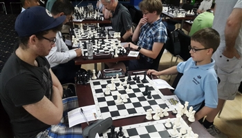 Bishop's Move saves London's oldest chess club from a final checkmate