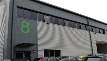 Bishop's Move Solent's new premises in Prioneer Park, Portsmouth