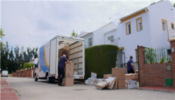 Bishop's Move Spain feature on the BBC's One Show
