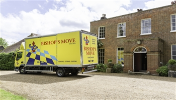 Bishop's Move helps customers to downsize to their McCarthy and Stone property