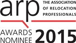 Bishop's Move nominated for an ARP Award