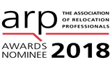 Bishop's Move nominated for best Removal Company at this year's ARP awards