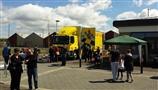 Bishop's Move Edinburgh has fun at The Big Lunch in Dalkeith