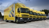 Bishop's Move invests in New Fleet of Removals & Storage Vehicles