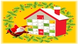 Bishop's Move's Advent Calendar fun starts on the 1st December!