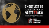 We're Shortlisted for 'International Moving Company of the Year