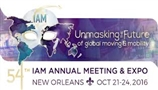Bishop's Move attends IAM's 54th Annual Meeting in New Orleans