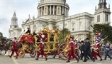 Bishop's Move To Take Part in Lord Mayor's Show