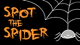 Announcing our Spot The Spider Competition Winner!