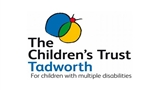 £50k worth of donations sent to the Children's Trust via Bishop's Move