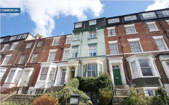 Price of a 7 bedroom house in Scarborough