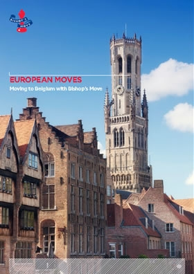 Guide to Moving to BelgiumD Europe