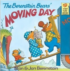 Berenstain Bears - Moving Day