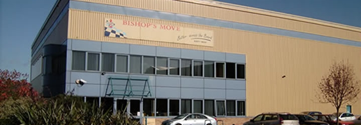 Removals & Storage, Local, National & International - Bishop's Move Crawley