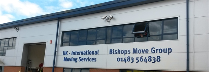 Bishop's Move Guildford Branch