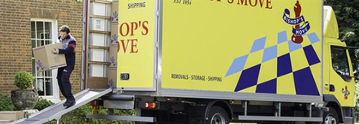 Bishopu0027s Move Newcastle   Removals Newcastle